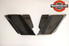 97-08 HARLEY TOURING STRETCHED SIDE COVERS