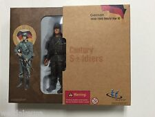 JSI 1/18th Figure German Soldier WWII 1939-1945 (Item # 60097A03)