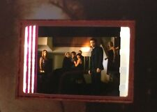 TWILIGHT SAGA NEW MOON SENITYPE 2600/3000 35MM FILM FRAME CULLENS HOLD JASPER