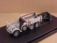 Dragon Armor 1/72 Kfz.70 6x4 Personnel Carrier w/3.7cm PaK 35/36 East '43 #60638