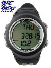 OCEANIC F10 v3 SCUBA DIVING & FREEDIVING WRIST WATCH COMPUTER FREE WATCH GUARD