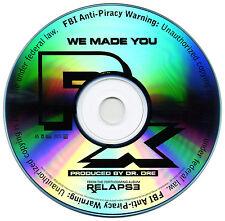 Eminem WE MADE YOU (Promo Maxi CD Single) (2009)