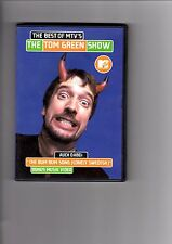 """Tom Green - Best of """"The Tom Green Show"""" / DVD #14076"""
