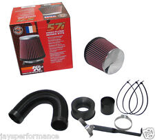 VAUXHALL CORSA D 1.0/1.2/1.4i (07-14) K&N 57i AIR INTAKE INDUCTION KIT 57-0663