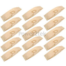 15 x ZR80 Dust Bags for Rowenta RB700 RB720 RB800 Vacuum Cleaner