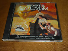 Beyond the Wall of Stars (PC, 1992)