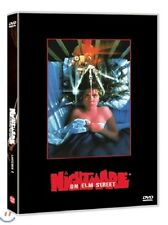 A Nightmare on Elm Street (1984, Wes Craven) DVD NEW