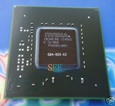 2012+ Brand New NVIDIA 128Mb 64Bit G84-603-A2 BGA IC Chipset graphic chip