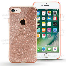 New Silicone Gel Protective Clear Case Cover For Apple iPhone 7 6 6s 7 plus