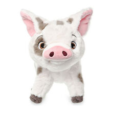 2016 NEW Moana pet pig Pua stuffed Plush Doll 10""