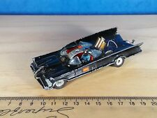 Corgi No.267 Batman Batmobile 2nd Edition with Tail Hook 1966-67 with figure