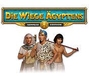 Die Wiege Ägyptens - Sammleredition - Cradle of Egypt - XP / VISTA / 7 / 8 / 10