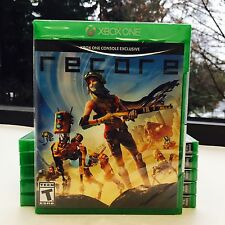 ReCore (Microsoft Xbox One, 2016) Brand New | Free Shipping