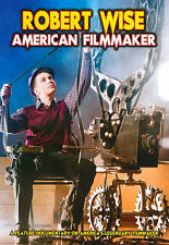 Not Rated Documentary-Robert Wise: American Filmmaker (DVD, 2013 100 Mins