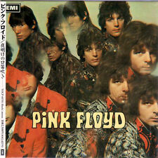 PINK FLOYD Piper At The Gates Of Down JAPAN MINI LP CD 2001 W/Obi GENUINE
