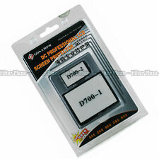 GGS Optical Glass LCD Screen Protector For Nikon D700