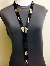 Nike lanyard ID badge and cell phone BUY 2 and GET 1 FREE plus Free Shipping !!