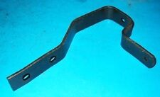 MG SPRITE MIDGET REAR BUMPER BRACKET LEFT HAND REAR AHA5678