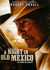 A Night in Old Mexico (DVD, 2014)
