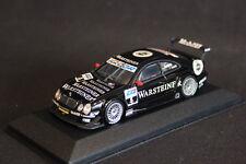 Minichamps Mercedes-Benz CLK-DTM 2000 1:43 #5 Klaus Ludwig (GER) (JS)
