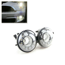 Led Daytime Running Light For Mini Cooper R55 R56 R57 R58 R59 R60 R61 DRL Fog