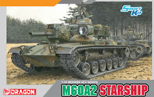 1/35 Dragon M60A2 Starship - Smart Kit #3562 - NEW