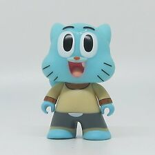 Titans The Cartoon Network Collection Vinyl Figure Amazing World of Gumball 2/20