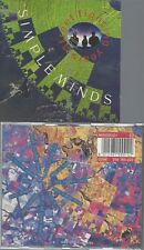 CD--SIMPLE MINDS--STREET FIGHTING YEARS |