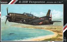 VULTEE A35 B VENGEANCE (FREE FRENCH AF MARKINGS) 1/72 SPECIAL HOBBY