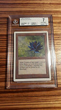 *** [Unlimited] BLACK LOTUS *** BGS 7 (near-mint) 9.5/7/7/8 ***