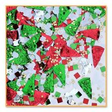 PIZZA PARTY CONFETTI TABLE DECORATIONS ITALIAN STYLE FOR YOUR ITALY PARTY