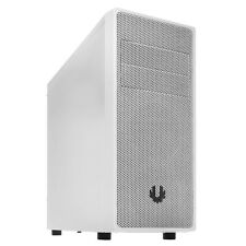 BitFenix Neos White ATX/  MATX/ Mini ITX Gaming PC Case USB3.0 BFC-NEO-100-WWXKS