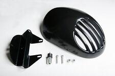 Lampenmaske Scheinwerfer Verkleidung fairing harley davidson sportster dyna iron