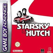 Starsky & Hutch für Game Boy Advance nur Modul