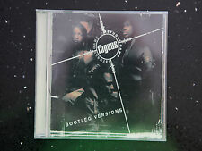 Fugees (Refugee Camp) ‎– Bootleg Versions   - CD VGC  (REF BOX C42)
