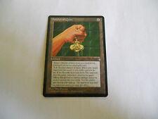 1x MTG Amuleto di Quoz-Amulet of Quoz Magic EDH IA Era Glaciale ITA-ING x1