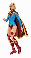 DC Collectibles_DC Comics The New 52 SUPERGIRL 6½ inch action figure_MIB and New