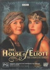 The House of Eliott Complete Series 1 One DVD box NEW