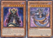 Authentic Professor Viper Deck - Vennominaga - Vennominon -  NM 40 Cards + Bonus