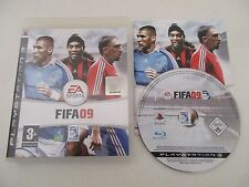 FIFA 09 - SONY PLAYSTATION 3 - JEU PS3 COMPLET