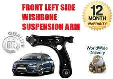 FOR AUDI A1 SPORTBACK TFSI TDI  2010--  FRONT LEFT WISHBONE ARM WITH BALL JOINT