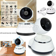 720P HD WIFI IP Kamera WLAN Wireless Netzwerk Nachtsicht CCTV Camera Webcam APP