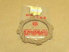 NOS New Kawasaki 1988 KD80 1987-1991 KE100 Clutch Friction Plate Disc 13088-1011