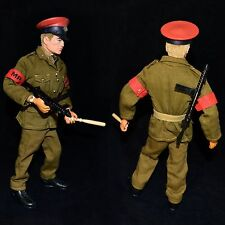 "☆ VAM Original Palitoy Action Man ☆ Royal Military Police 12"" Figure Complete ☆"