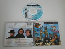 BEE GEES/HIGH CIVILIZATION(WARNER BROS. 7599-26530-2) CD ALBUM
