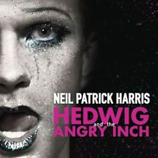 Hedwig & The Angry Inch / O.B.C.R. - Hedwig & The An - CD New Sealed