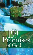 199 Promises of God by Barbour Publishing Staff (2007, Paperback) 3729