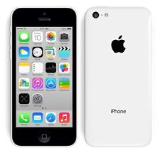Apple iPhone 5c 16GB - 4G/LTE, 8Mp Camera, Smartphone (Refurbished )