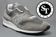 NEW BALANCE CLASSICS M997GY2 997 MADE IN USA GREY DS SIZE: 10