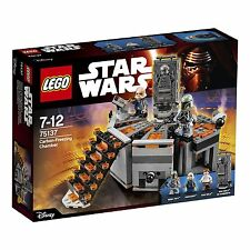 LEGO Star Wars TM 75137 Carbon-Freezing Chamber - NEW in BOX -Han Solo, Boba Fet